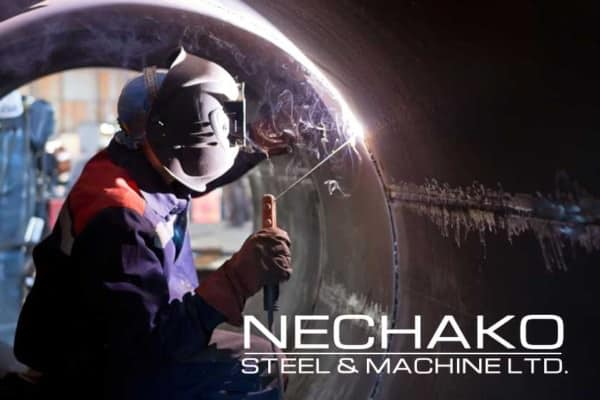 Nechako Steel & Machine