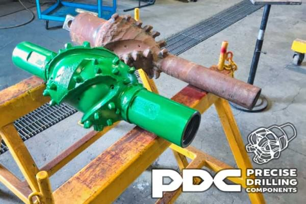 PDC Precise Drilling Components